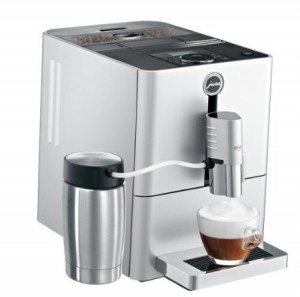Jura ENA Micro 9 One Touch Automatic Coffee Center2
