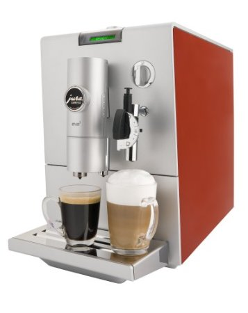 Jura-Capresso ENA5 Automatic Coffee and Espresso Center