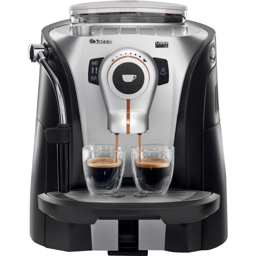 Philips Saeco RI9752_48 Odea Go Full Automatic Espresso Machine