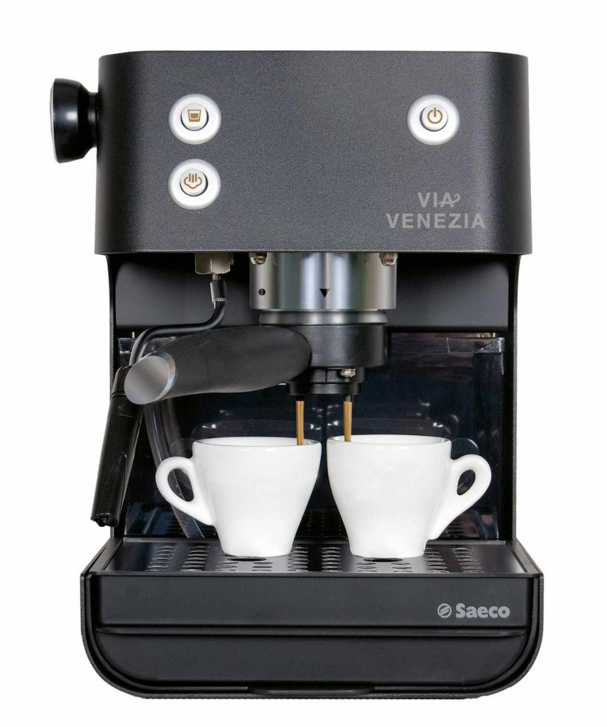 Philips Saeco Via Venezia Espresso Machine