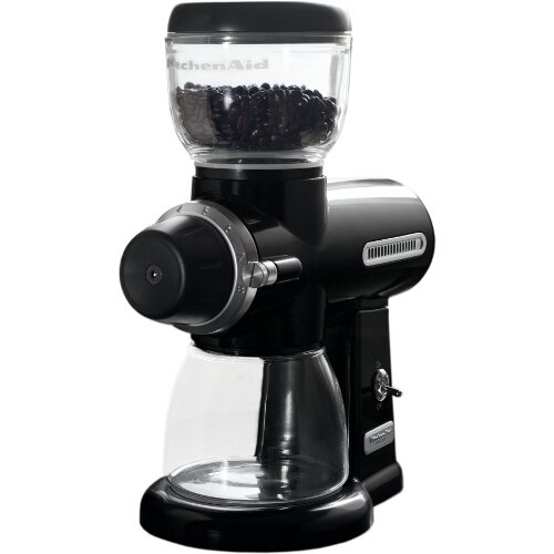 KitchenAid Pro Line Series Burr Coffee Mill